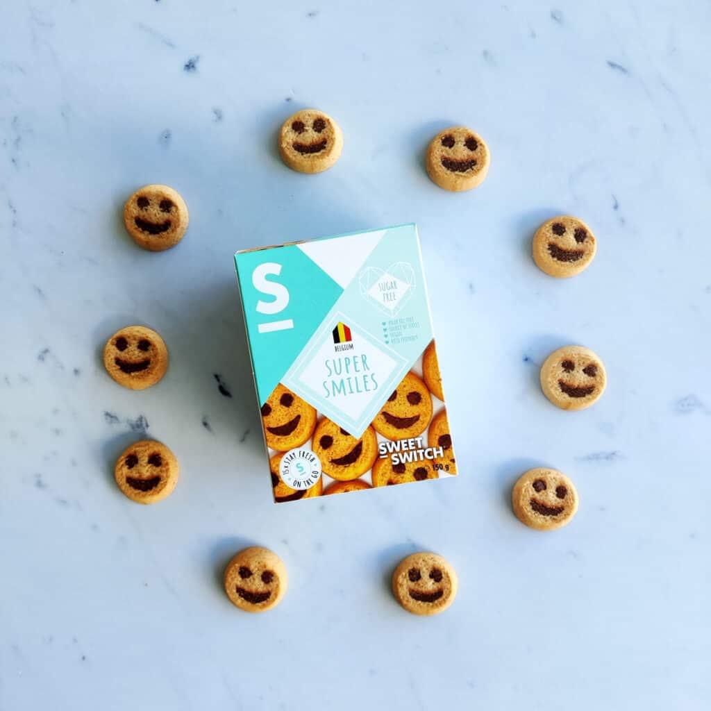 WEET-SWITCH® Super Smiles