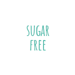 Logo sugar free SWEET-SWITCH®