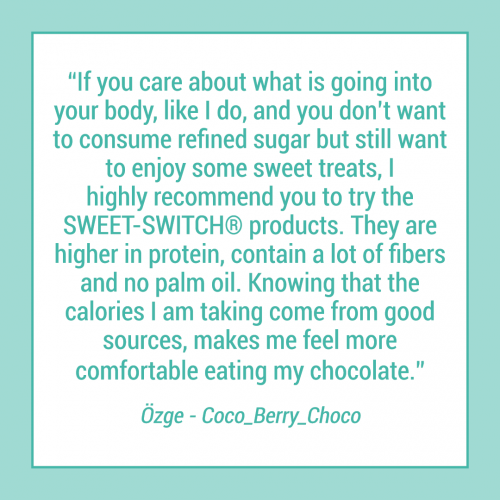 Review SWEET-SWITCH